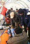 Inside Everest ER Medical Camp