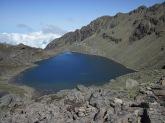 Holy lake of Gosainkunda