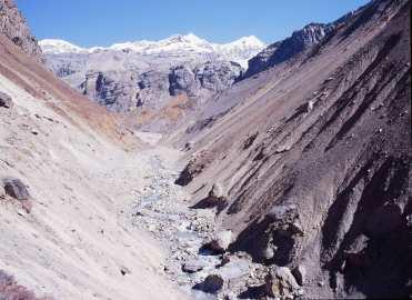Ledar Annapurna region