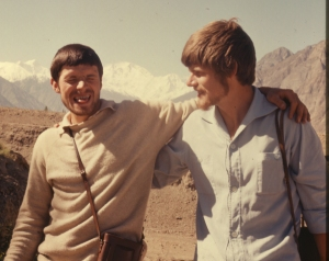 Messner and Gunther, prior 1970