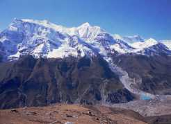Mount Gangapurna