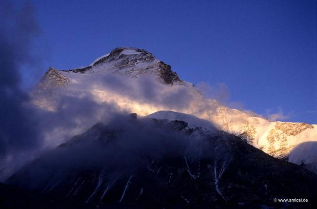 Cho Oyu North Face
