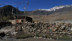 Dolpo Ethnic Village