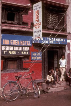 Hotel Eden, Thamel