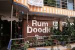 Rum Doodle bar, thamel