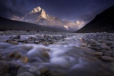Tsum Valley Gorkha