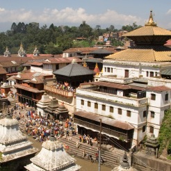 Temple of Pashupatinath