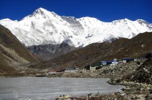Dudh Pokhari