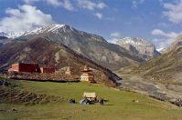 Shey Gompa, Upper Dolpo