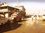 Taplejung Bus Stand