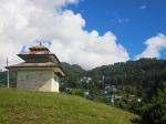 Taplejung Temple