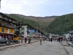 Jiri market