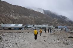 Thukla village