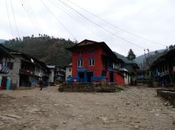 Village of Jiri