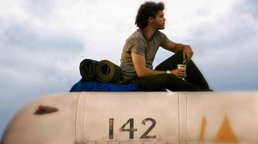 Scene from Into the Wild