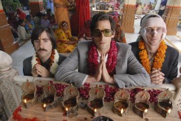 Scene from The Darjeeling Limited