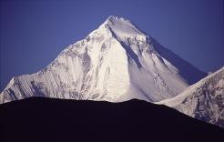 Dhaulagiri South Face