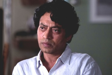 """Irrfan Khan in the movie """"Life of Pi"""""""
