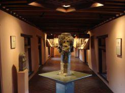 Inside Patan Museum