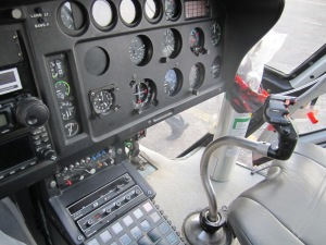 Heli Dashboard