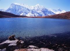 Kicho Tal at Annapurna