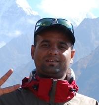 Ram Krishna Timalsina