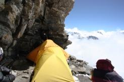 High Camp at Mera Peak