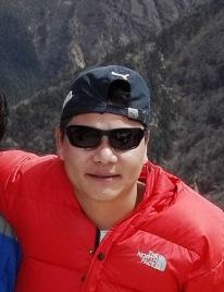 Keshar Gurung