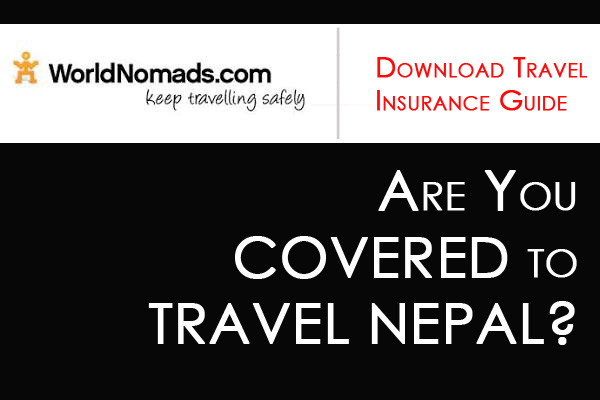 World Nomads Nepal Travel Insurance Guide
