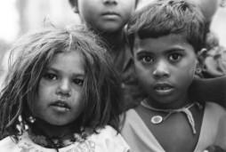 Kids from street