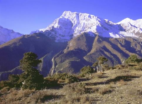 Annapurna II (second)