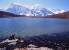 Kicho Tal 4200m and Annapurna II