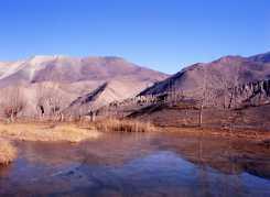 Gharkot Valley