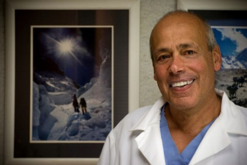 Dr. Kenneth Kamler