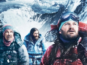 Everest (Movie Cover)