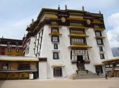 White Palace (Potala)