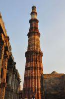 Qutub Minar (Tower)