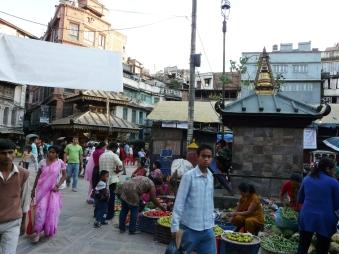 Ason market