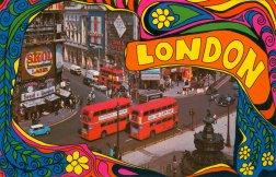 London, 1970