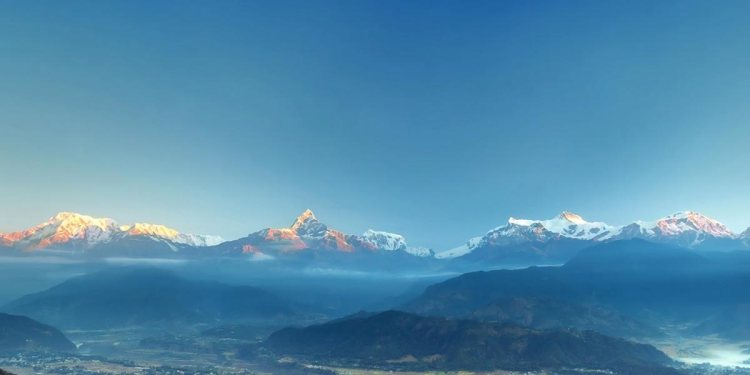 mountains-nepal