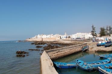 Essauira, Morocco