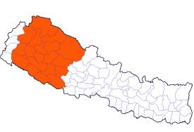 Mid western Nepal