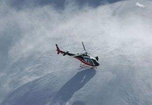 helitour adventure in nepal