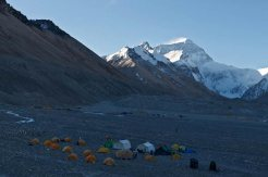 north everest base camp tour
