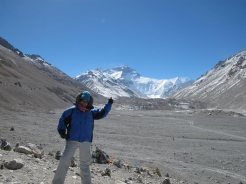 everest base camp tibet tour