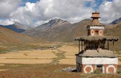 Shey Gompa Upper Dolpo