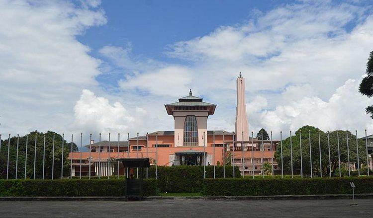 narayanhiti-palace